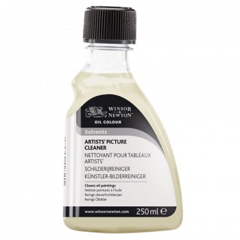 WINSOR & NEWTON PICTURE CLEANER (250ML)