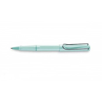 LAMY 336 SAFARI PASTEL LIGHT BLUE ROLLERBALL PEN (2019 LIMITED EDITION)