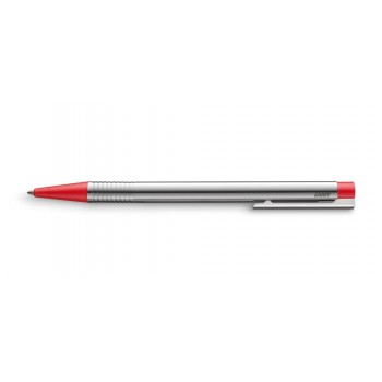 LAMY 205 LOGO RED BALLPOINT PEN