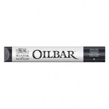 W&N ARTIST OIL BAR 50ML S1 A-465 PAYNES GRAY