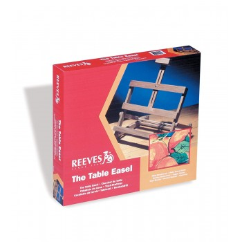 REEVES TABLE EASEL (RTE)