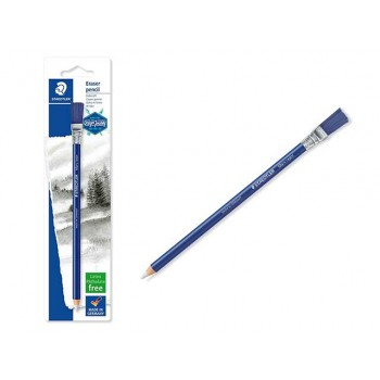 STAEDTLER ERASER PEN BRUSH BLISTER