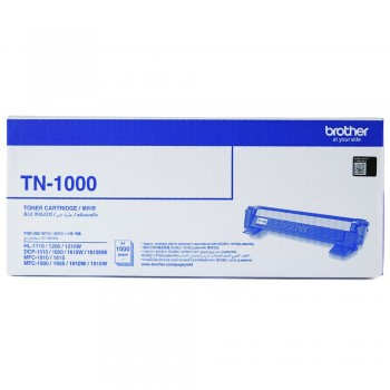 Brother TN-1000 Toner Cartridge