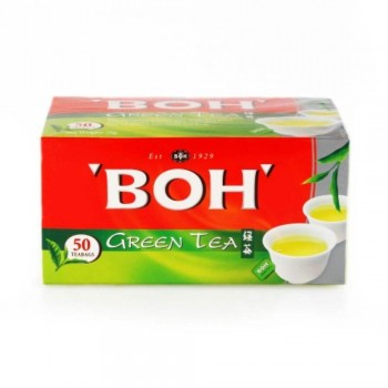 Boh Green Tea