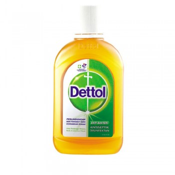 Dettol Antiseptic Liquid 100ml (Item No: E07-01) A3R1B141