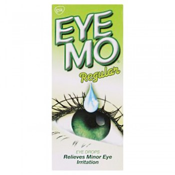 GSK EYE MO REGULAR EYE DROPS 7.5ML (item no: E07 11)