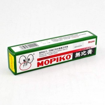 Mopiko Ointment 20g (Item No: E07-27) A3R1B143