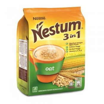 Nestle - Nestum 3in1 OAT (Item No: E03-16) A2R1B93