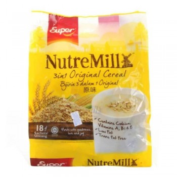 Super Nutremill 3 In1 Cereal (Item No: E03-10) A2R1B12