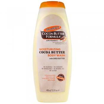 Palmer's Vitamin E Cocoa Butter Moisture Body Wash 400ml