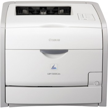 Canon LBP7200Cdn A4 Colour Laser Printer