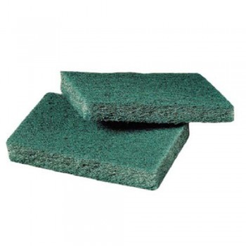 3M HEAVY DUTY THICK SCRUB PAD 9650