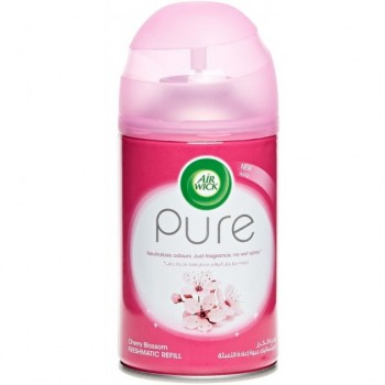 Air Wick Freshmatic Refill Cherry Blossom 250ml