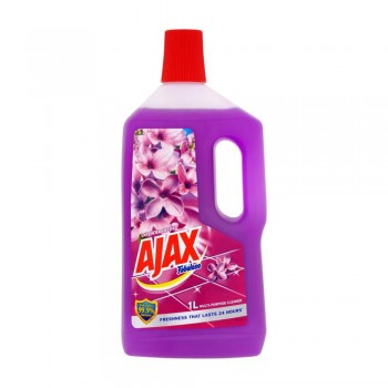 Ajax Fabuloso Lavender Multi Purpose Cleaner 1L