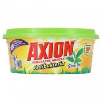 AXION GREEN TEA DISHWASHING PASTE 350G