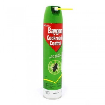 Baygon Cockroach Control Spray 570ml