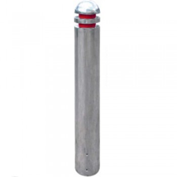 Stainless Steel Bollard Hairline SBL-373-H (Item No.G01-491)