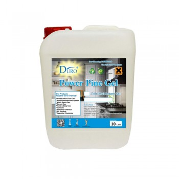 DURO 930 Power Pine Gel - 10 Litres