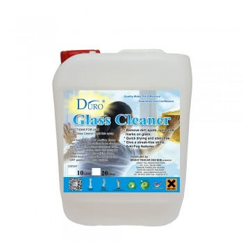 Duro 947 Glass Cleaner - 10L