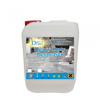 Duro 944 Heavy Duty Degreaser - 10L