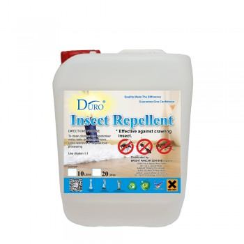 DURO 933 Insect Repellent - 20 Litres