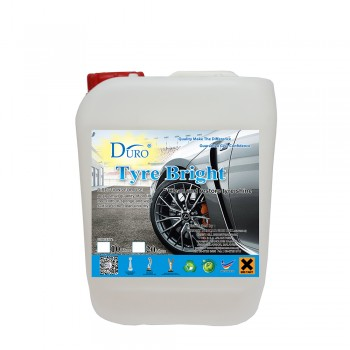 DURO 934 Tyre Bright - 20 Litres