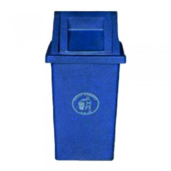 Everest Polyethylene Bin 50L-Everest 50L (Item No: G01-398)
