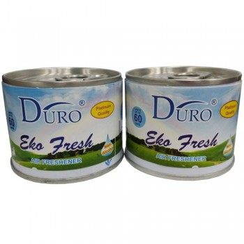 DURO EKO Fresh Air Freshener Vanilla 75g (Item No:F13-90VAN)