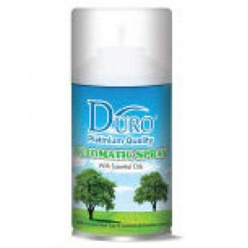 DURO Metered Air Deodorant CK 290ml (Item No: F13-97CK)