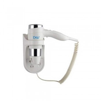 DURO Wall Mounted Hair Dryer WHD-242 (Item No: F13-02)