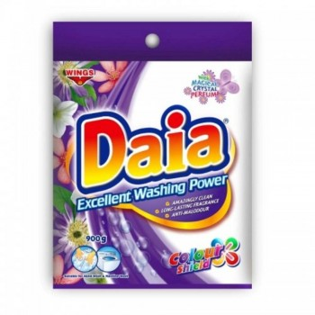 Daia Colour Shield Excellent Washing Power - 900g