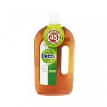 Dettol Antiseptic Liquid 750ml (Item No: E07-03) A3R1B140