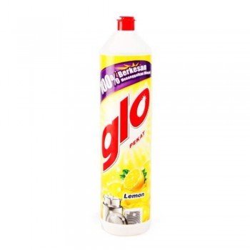 Glo Lemon (Yellow) 900ml