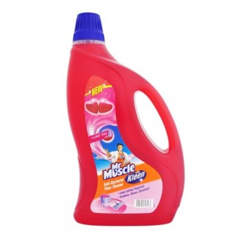 Kiwi Kleen I Love You Floor Cleaner 2L