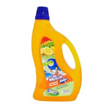 Kiwi Kleen Lemon Floor Cleaner 2L