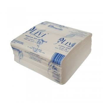 Livi Hygiene Bathroom Tissue