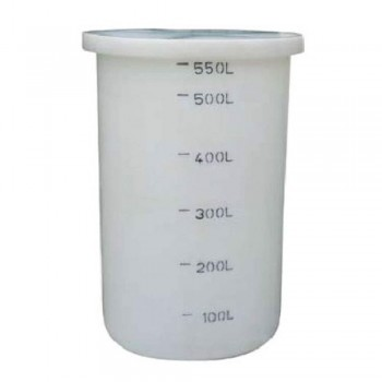 Chemical Tank (Open Head) - CT 550L (Item No: G01-347)