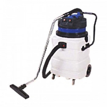 Wet / Dry Vacuum Cleaner (Twin Motor) - DM-90 (Item No: F10-111)