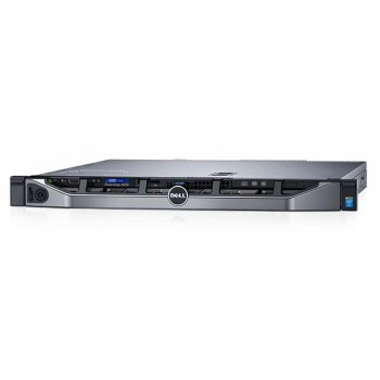 Dell PowerEdge R230 E3-1220v6-HW 1x 4GB 1x 1TB SATA PERC