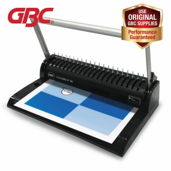 GBC CombBind 80 Manual Binder