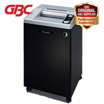 GBC CS25-44 Straight Cut Large Office Shredder