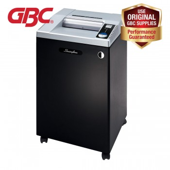 GBC CS30-36 Straight Cut Large Office Shredder