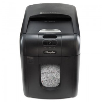 GBC Auto+ 130M Executive Shredder