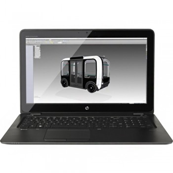 "HP ZBook 15u G4 Mobile WorkStation - 2EC41PA/ i7-7500U /15""/16GB/512 PC"