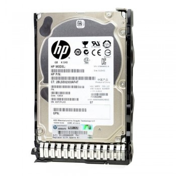 "HP 785067-B21 300GB 10K RPM 2.15"" SAS 12G HDD"