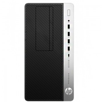 Hp ProDesk 2GZ95PA 600 G3 MicroTower PC/i5 7500/1TB