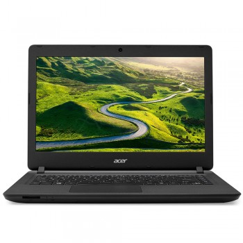"Acer Aspire ES 14 ES1-432-C9B6 14"" HD LED Laptop - Celeron N3350, 4gb ram, 500gb hdd, Win10, Black"