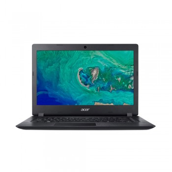 "Acer Aspire 3 A314-33-P918 14"" HD Laptop - Pentium N5000, 4gb ddr4, 500gb hdd, Intel, W10, Black"