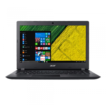 "Acer Aspire 3 A315-32-C6SE 15.6"" HD Laptop - N4000, 4GB DDR4, 500GB, Intel, W10, Black"