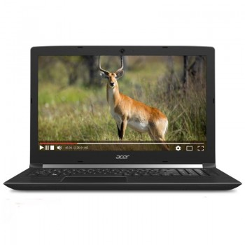 "Acer Aspire 5 A515-51G-50AC 15.6"" FHD LED Laptop - i58250U, 4GB DDR4, 1TB, NVD MX150, W10, Obsidian Black"